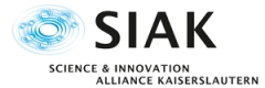 Science and Innovation Alliance Kaiserslautern